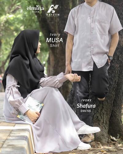 Shafura ~ Musa
