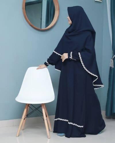 Simple Set : Hafshah ~ Zaida